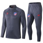 Entrenamiento Atletico Madrid 19-20 gray