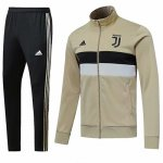 Chaqueta Juventus 2018 Blanched Almond