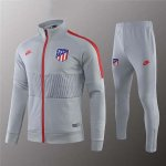 Chaqueta Atletico Madrid 19-20 gray