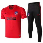 Camiseta Entrenamiento Atletico Madrid 19-20 red