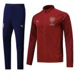 Chaqueta Arsenal red 2018 2019