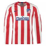 Camiseta Atletico Madrid Manga Larga Primera 2019-20