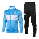 Chaqueta Real Madrid 2018-19 blue