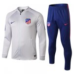 Chaqueta Atletico Madrid 2018 Grayish white
