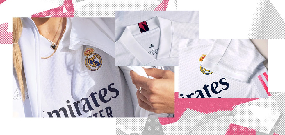 camiseta real madrid 2020-21