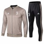 Chaqueta Juventus 2018-19 Brown