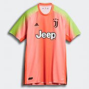 Camiseta Juventus Palace Portero Orange 2019-20