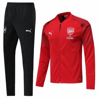 Chaqueta Arsenal red 2018-19