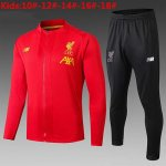 Enfant Chaqueta Liverpool 19-20 red