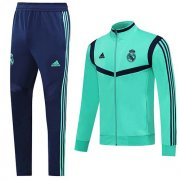 Chaqueta Real Madrid 19-20 green
