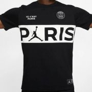 Camiseta Bcfc ss Wordmark Paris Saint-Germain