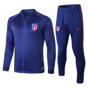 Chaqueta Atletico Madrid 2018 blue