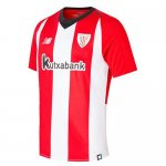 Camiseta de la 1a equipacion Athletic Bilbao 2018-19