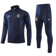 Chaqueta Real Madrid 2019-20 Dark blue