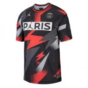 Camiseta Bcfc ss Mesh Paris Saint-Germain