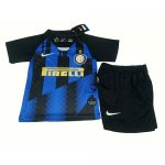 Camiseta Inter Milan Ninos 20th anniversary