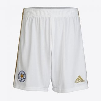 Shorts Leicester City Primera 2019-20
